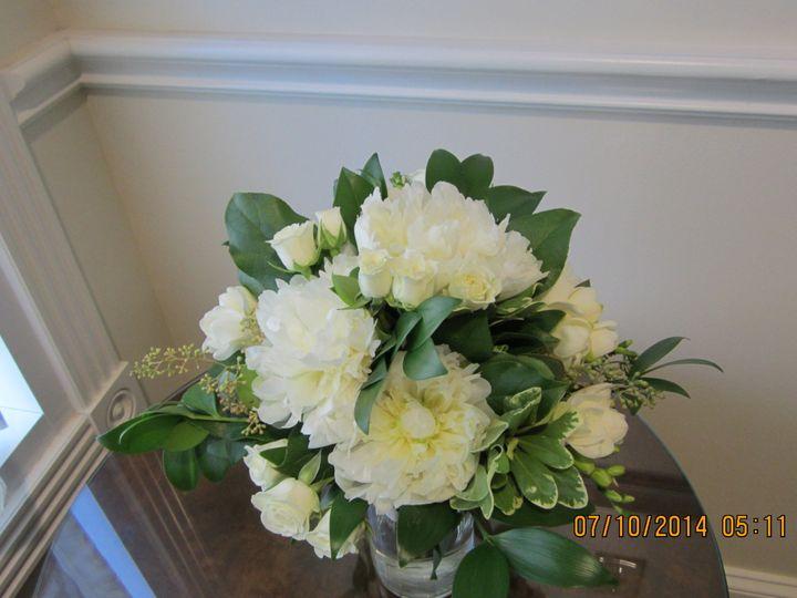 Tmx 1421596474832 Img0665 Dallas, Texas wedding florist