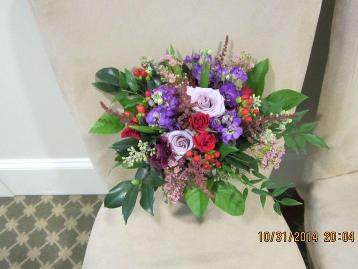Tmx 1421596553198 Img0713 Dallas, Texas wedding florist