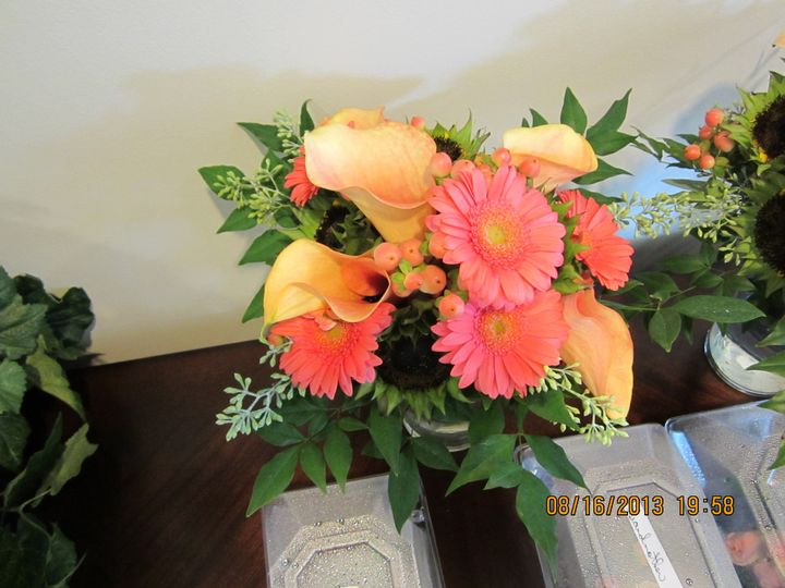 Tmx 1421597001592 Img0391 Dallas, Texas wedding florist