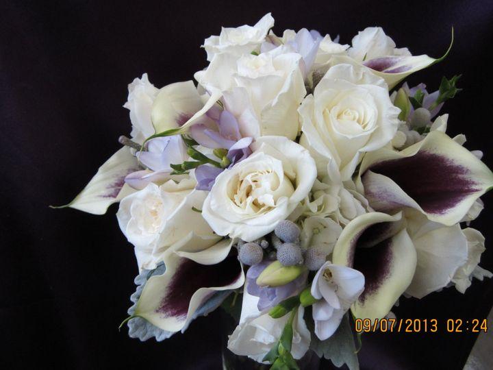 Tmx 1421597070929 Img0420 Dallas, Texas wedding florist
