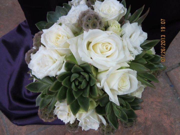 Tmx 1421597247990 Img0332 Dallas, Texas wedding florist