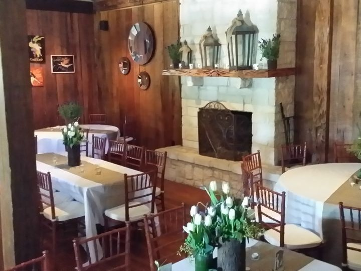 Tmx 1421597851912 Goat Barn 2 Dallas, Texas wedding florist