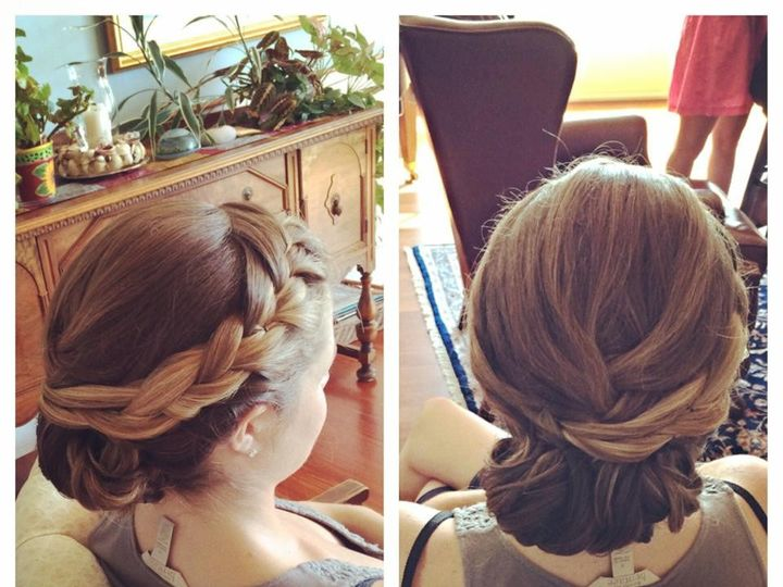 Tmx 1414001568759 Braid6 Scarborough, Maine wedding beauty