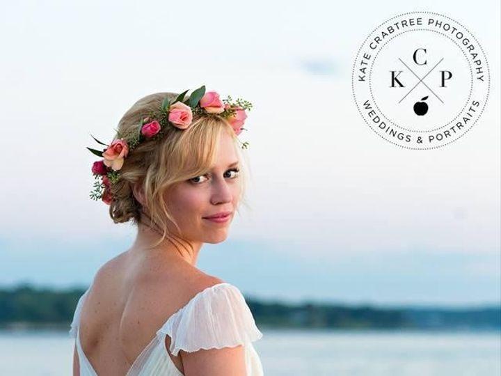 Tmx 1414001629876 Flow Scarborough, Maine wedding beauty