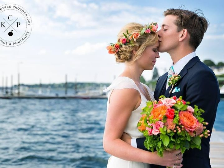 Tmx 1414001632735 Flow2 Scarborough, Maine wedding beauty