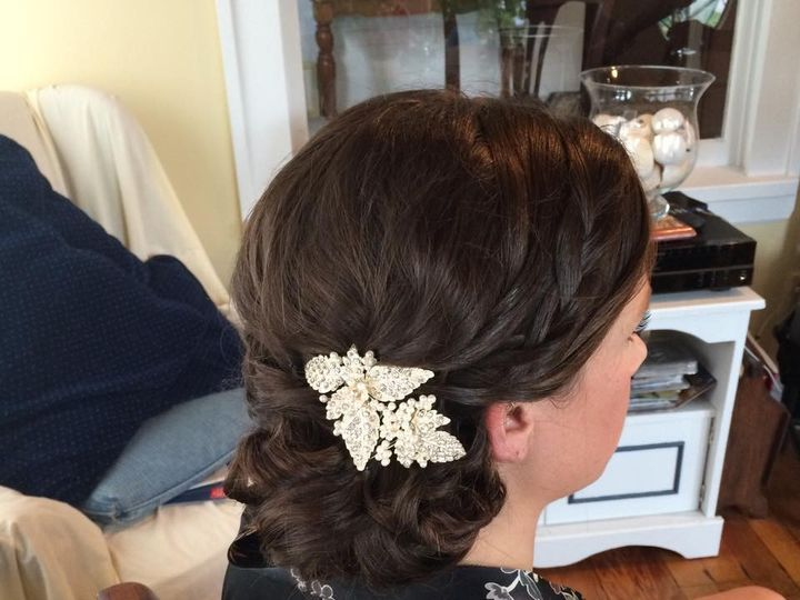 Tmx 1414001677162 H8 Scarborough, Maine wedding beauty