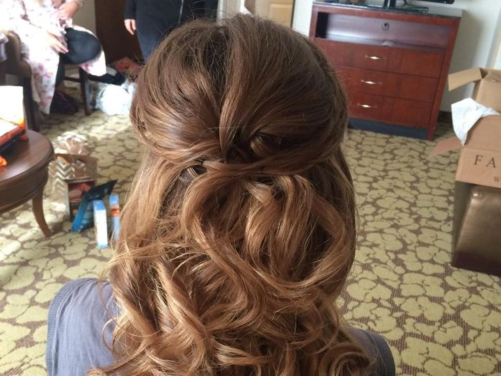 Tmx 1414001715077 Hair7 Scarborough, Maine wedding beauty