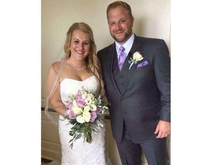 Tmx 1533655237 6d1df80923352a52 1533655236 970c7f12d7c41225 1533655234450 12 1200x1200 1483503 Scarborough, Maine wedding beauty