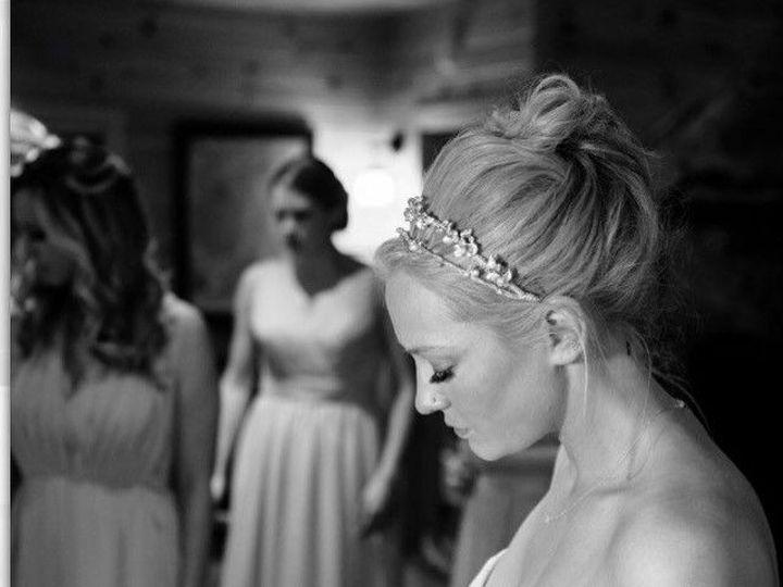 Tmx 1533655282 Fb40742346fe4b45 1533655281 Ac397d7f90bf901b 1533655280196 17 1200x1200 1483503 Scarborough, Maine wedding beauty