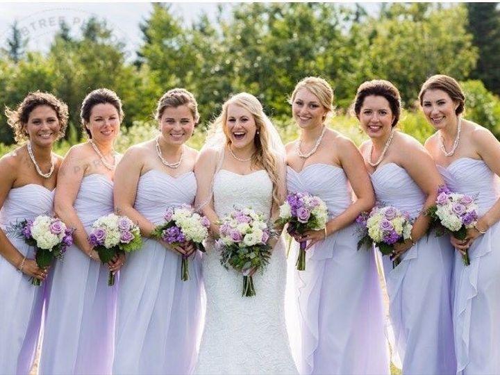 Tmx 1533655301 893b43b9e5abc248 1533655300 8420736372d4a9a4 1533655298631 27 1200x1200 1483504 Scarborough, Maine wedding beauty