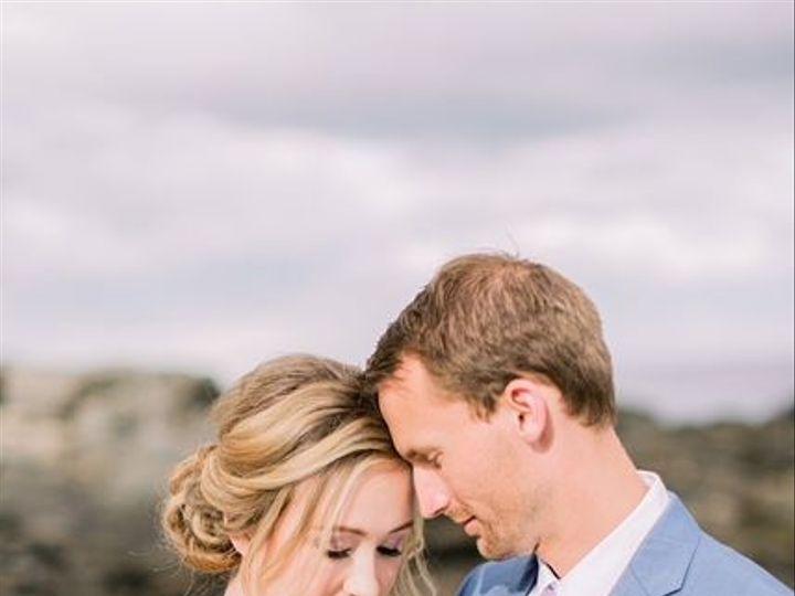 Tmx 1533655363 25dabdd44e08002c 1533655362 6d21d0ca801099f6 1533655341157 31 IMG 0674 Scarborough, Maine wedding beauty