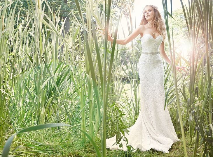 795c419a300 Bella Bridal Couture - Dress   Attire - Thousand Oaks