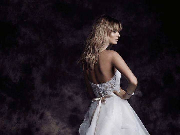Tmx 1473363732717 Paloma 4610 Thousand Oaks wedding dress