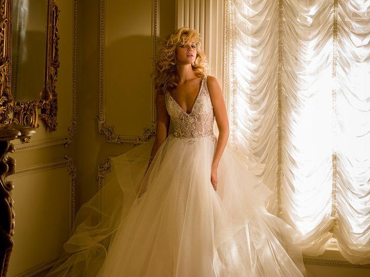 Tmx 1473363840360 1558 Front Full Thousand Oaks wedding dress