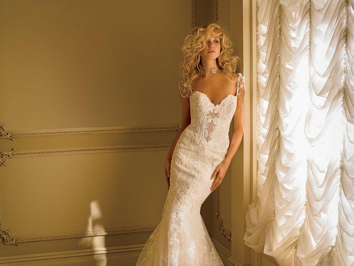 Tmx 1473363848752 1559 Front Thousand Oaks wedding dress