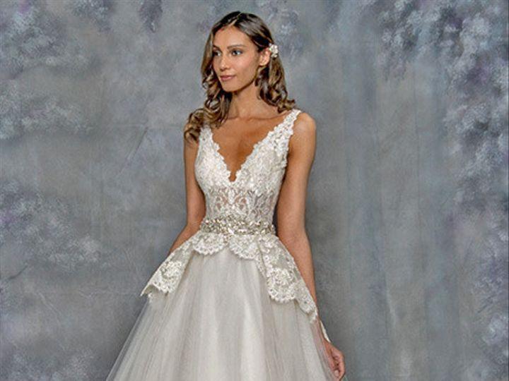 Tmx 1473363857584 1561 Eve Of Milady Wedding Dress Primary Thousand Oaks wedding dress