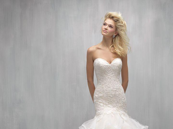 Tmx 1473363955168 Mj265f Thousand Oaks wedding dress