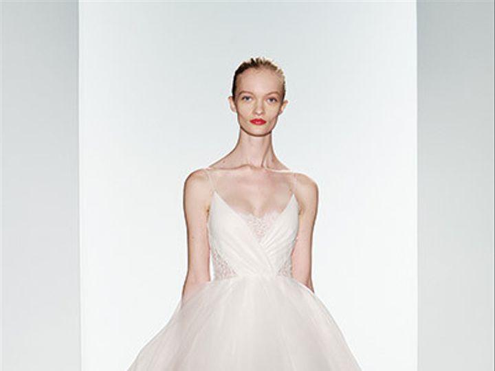 Tmx 1473364101952 Penny Thousand Oaks wedding dress