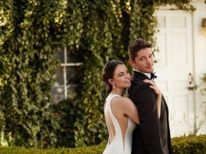 Tmx 1501192611393 932 Thousand Oaks wedding dress