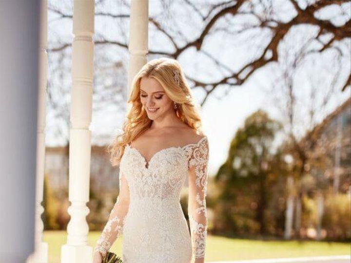 Tmx 1501192645030 870 Thousand Oaks wedding dress