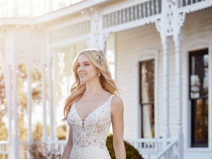 Tmx 1501192645048 888 Thousand Oaks wedding dress