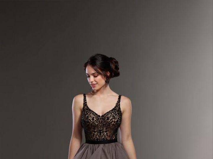 Tmx 1501192651102 Blaine Black Thousand Oaks wedding dress