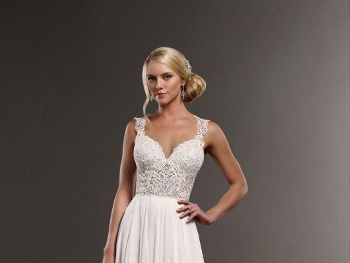 Tmx 1501192655922 Blair Thousand Oaks wedding dress