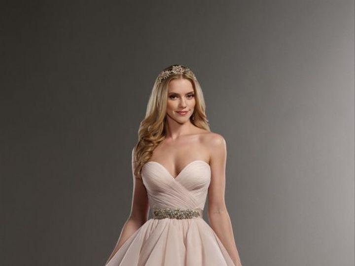 Tmx 1501192667080 Casey Thousand Oaks wedding dress