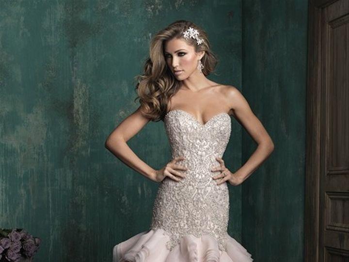 Tmx 1501192758555 C346f Thousand Oaks wedding dress