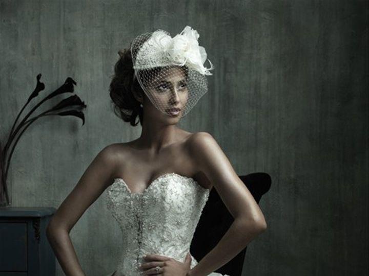 Tmx 1501192758598 C170 Thousand Oaks wedding dress