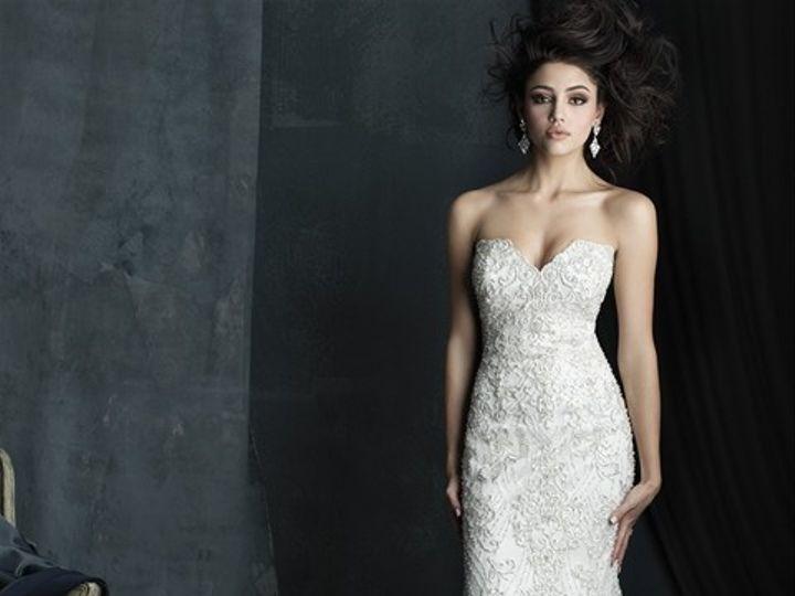 Tmx 1501192767562 C383 Thousand Oaks wedding dress