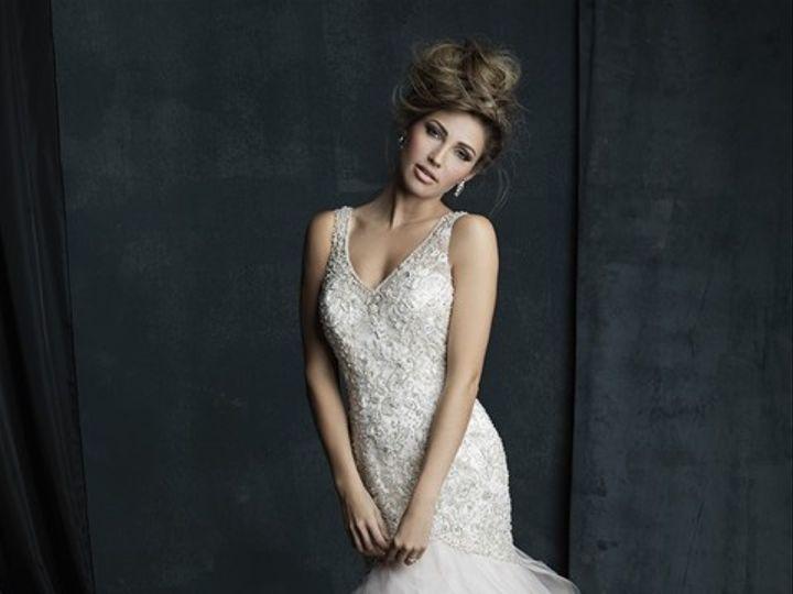Tmx 1501192773203 C386 Thousand Oaks wedding dress