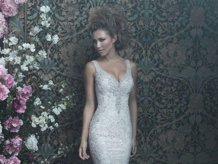 Tmx 1501192786232 C412f Thousand Oaks wedding dress