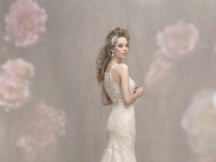 Tmx 1501192793583 C452 Thousand Oaks wedding dress
