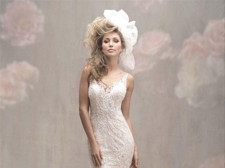 Tmx 1501192800907 C457 Thousand Oaks wedding dress