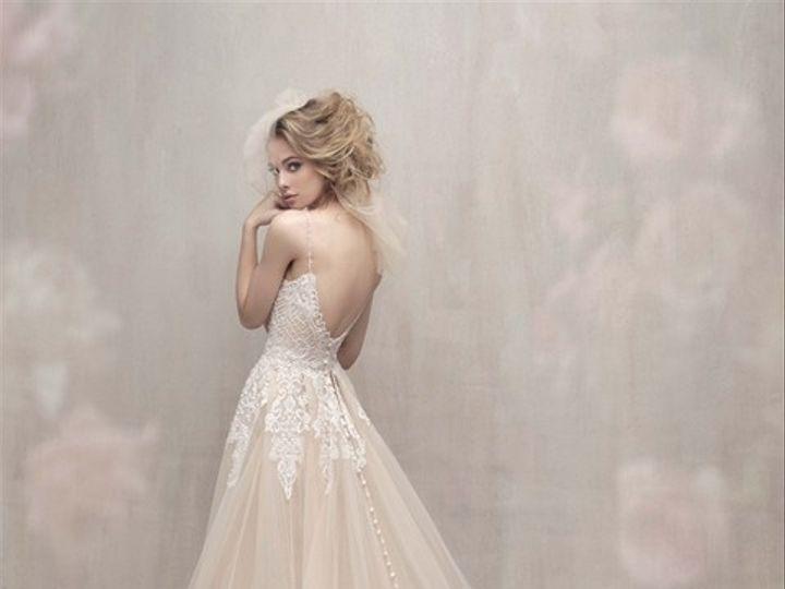 Tmx 1501192808948 C458 Thousand Oaks wedding dress