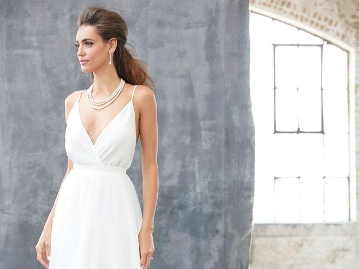 Tmx 1501192838335 Mj313 Thousand Oaks wedding dress