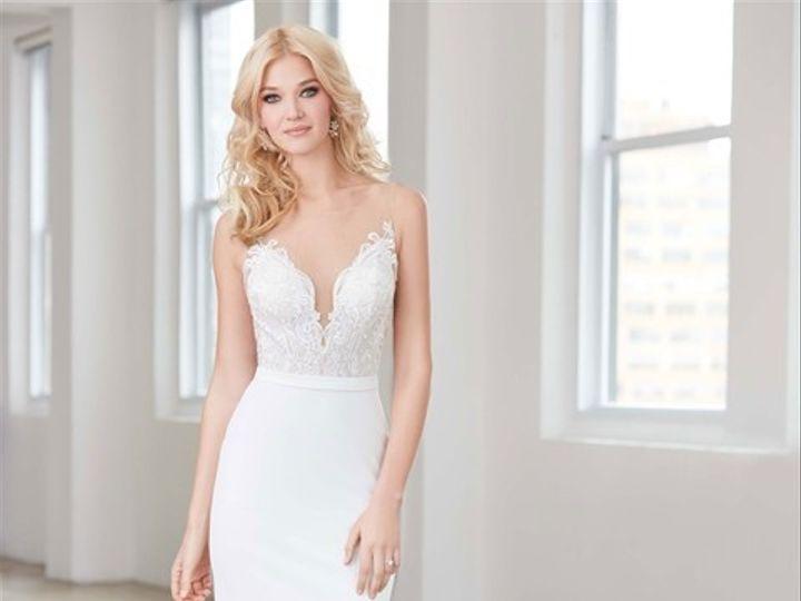 Tmx 1501192851679 Mj355 Thousand Oaks wedding dress