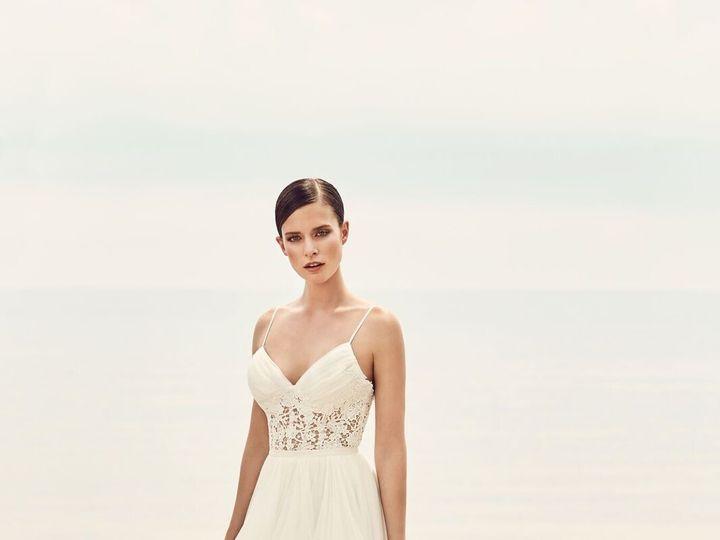 Tmx 1501192932605 2101  1 Thousand Oaks wedding dress