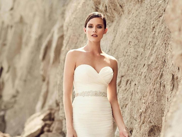 Tmx 1501192948520 2111 Thousand Oaks wedding dress