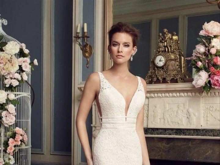 Tmx 1501192979887 2154 Thousand Oaks wedding dress