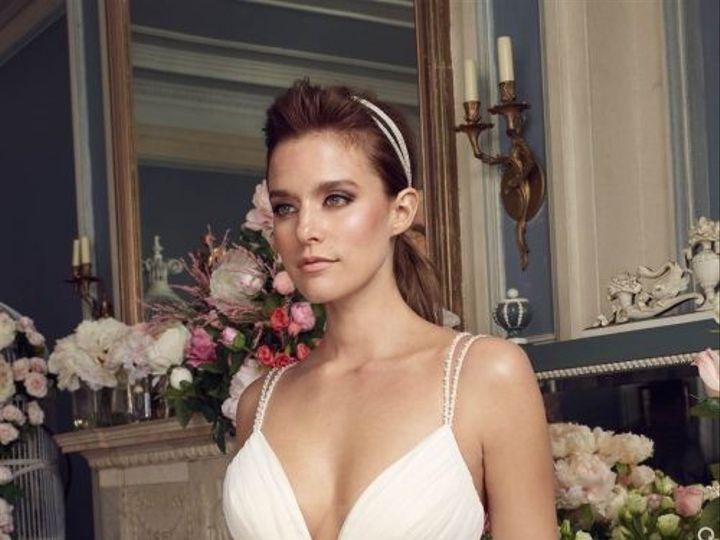 Tmx 1501192987681 2155 Thousand Oaks wedding dress