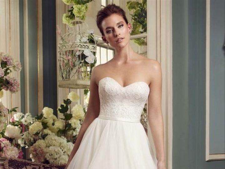 Tmx 1501192994214 2168 Thousand Oaks wedding dress