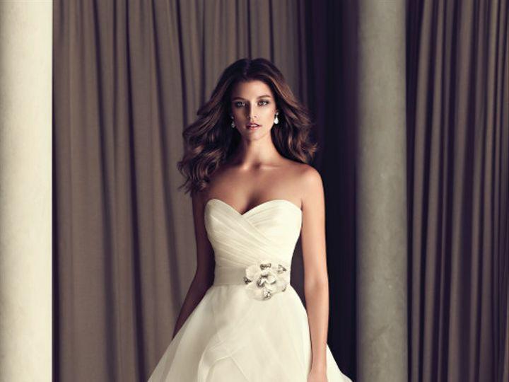 Tmx 1501193010452 4465 Thousand Oaks wedding dress