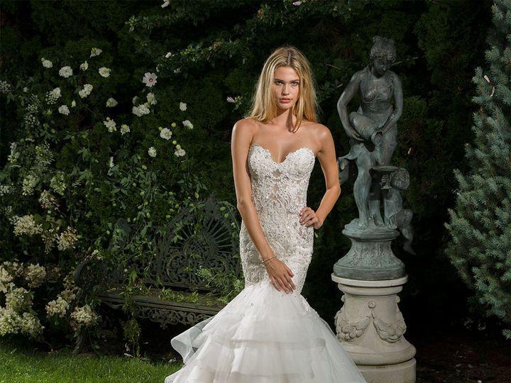 Tmx 1501193047735 1564 Thousand Oaks wedding dress