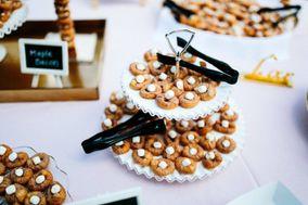 Ollys mini-donuts