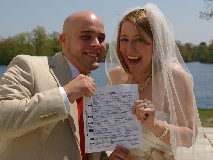 Tmx 1373954822271 Sara  Wayne Alexander Smithfield, RI wedding officiant