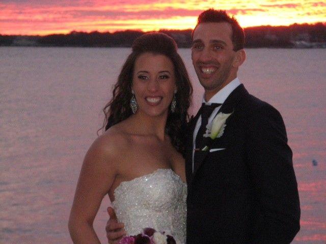 Tmx 1424130689704 Lisa And Josh Smithfield, RI wedding officiant