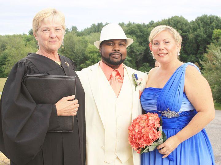 Tmx 1424131397723 Shannon And Detrick Smithfield, RI wedding officiant