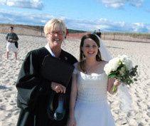 Tmx 1424131505342 Mrs. Megan Provost Smithfield, RI wedding officiant